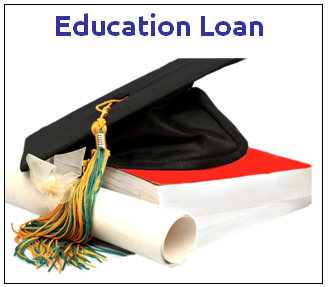 Education Loan EMI Calculator